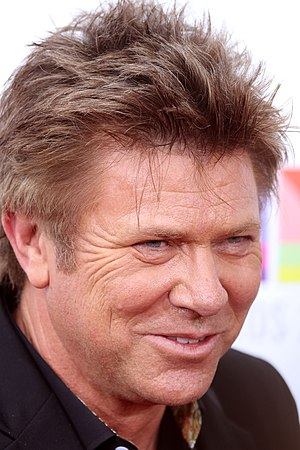 Richard Wilkins (TV presenter) - Wilkins at the 2014 ARIA Music Awards, Sydney, 26 November 2014