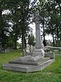 Riggs George Washington grave.jpg