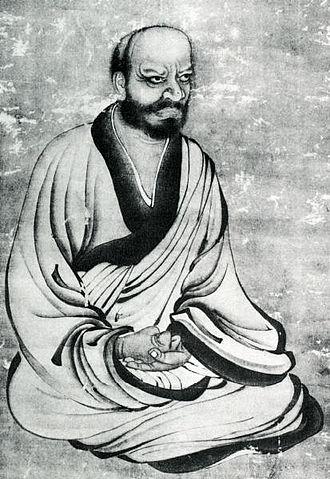 Chan Buddhism - Rinzai
