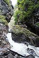 River passing through ravine (25219972645).jpg