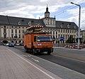 "Road-rail truck ""STAR"", tram network of Wroclaw.jpg"