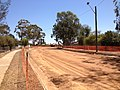 Road reconstruction of Michelmore Street in Turvey Park.jpg