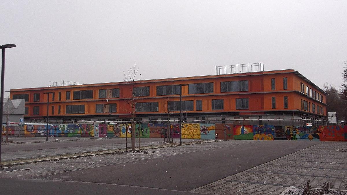 Robert Koch Gymnasium Deggendorf –