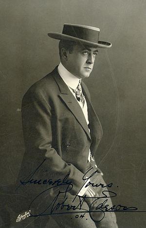 Edeson, Robert (1868-1931)