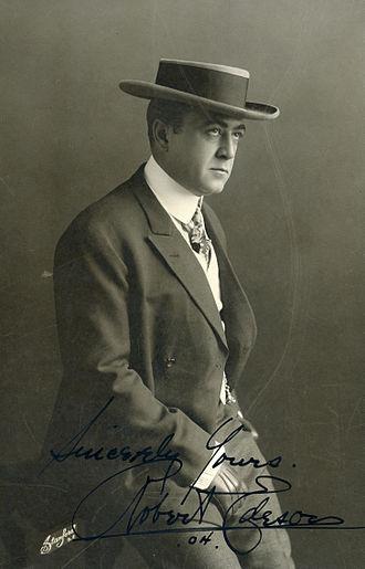 Robert Edeson - Image: Robert Edeson
