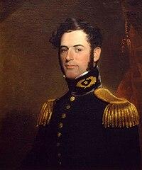 Robert E Lee 1838