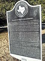 Robert Neighbors Texas Historical Marker at Fort Belknap.jpg