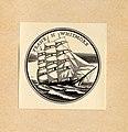 Rockwell Kent Bookplate-Frank H Whitmore.jpg