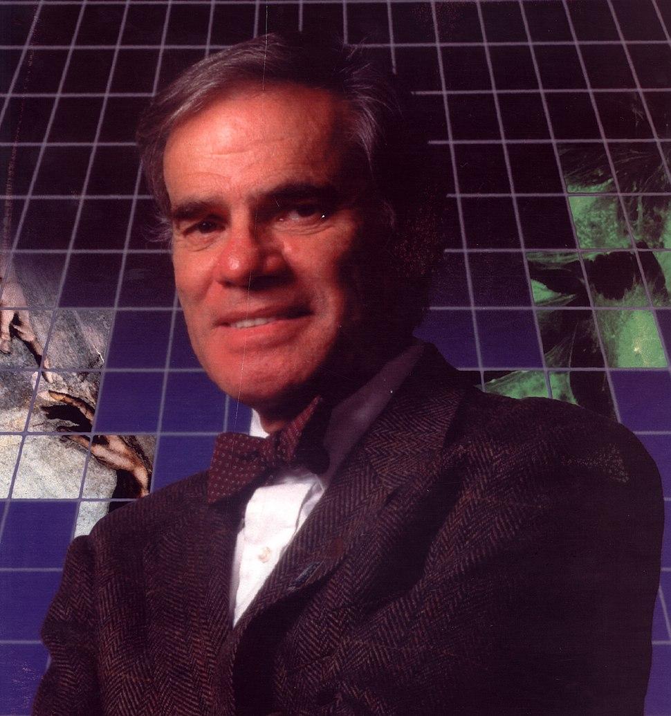 Rodbell, Martin (1925-1998)