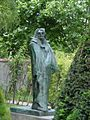Rodin's Balzac, Paris June 2003.jpg