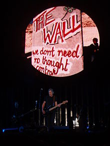 Pink floyd another brick in the wall - 1 7