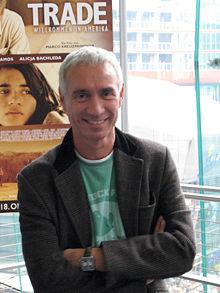Roland Emmerich nel 2007.