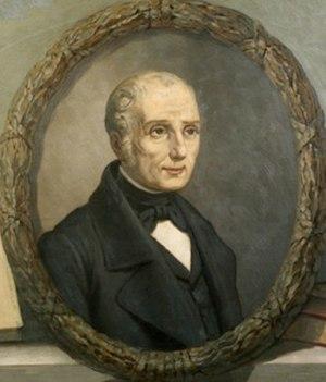Luigi Rolando - Luigi Rolando