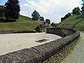 Roman Amphitheatre, Augusta Treverorum, Trier (8750223332).jpg