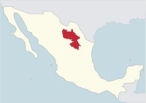 Roman Catholic Diocese of Saltillo - Image: Roman Catholic Diocese of Saltillo in Mexico