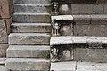 Roman theatre at Pergamon Asclepium 06.jpg