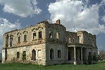 Romania Coplean Castelul Haller.jpg