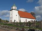 Fil:Romelanda kyrka.jpg