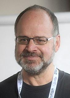 Ron Edwards (game designer) American game designer