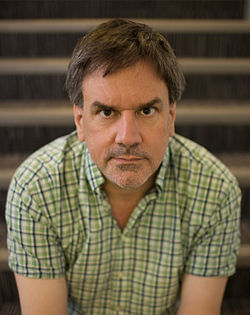Ron Gilbert, July 2013.jpg