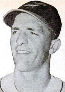 Ron Hansen 1960
