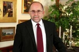 Ronald L. Schlicher - Ronald L. Schlicher. U.S. State Dep't photo