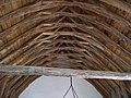 Roof Trusses-St.Bartholomew's Chapel - geograph.org.uk - 746886.jpg