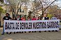 Rosario Carvajal en manifestación.jpg