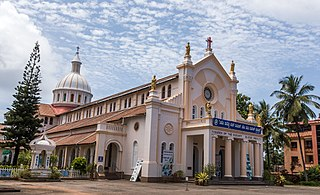 Our Lady of Rosary Cathedral, Mangalore