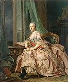 Roslin Anastasia Ivanovna, Hereditary Princess of Hesse-Homburg, Princess Trubetskaya