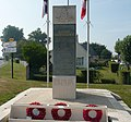 Royal Artillery Monument at Ver-sur-Mer.jpg
