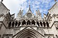 Royal Courts of Justice exterior - 04.jpg