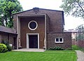 Royal Foundation of St Katharine, Butchers Row, London E14 - geograph.org.uk - 804705.jpg