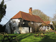 Royal Oak, Wineham.JPG