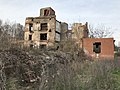 Ruins of Franklinville Manufacturing Company building.jpg