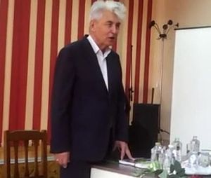 Andrey Rumyantsev cover