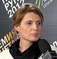 Runet Prize 2012 (Moscow, 2012-11-21) by Krassotkin (100) (cropped).JPG