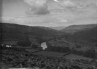 A rural view