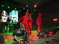 Ruslana's concert in Romania Tango.jpg