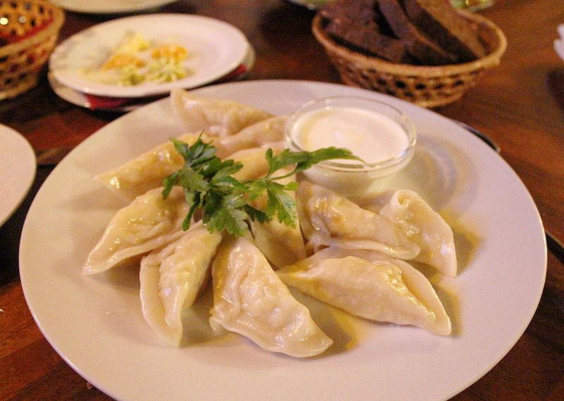 Melhores restaurantes de Moscou