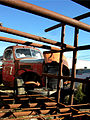 Rusty old International truck (5067373197).jpg