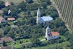 Sárazsadány, templomok a levegőből.jpg