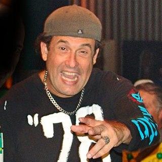 Sérgio Mallandro Brazilian actor and singer