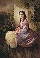 S.L.Stroganova by K.Makovsky (1864).jpg