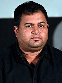 S. Thaman at Damaal Dumeel Audio Launch.jpg