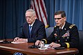 SD discusses Syria in press brief 170411-D-GY869-120 (33981233345).jpg