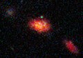 SN Mikulski host galaxy with supernova.jpg