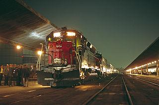 <i>Lark</i> (train)