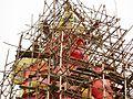 SRI VISWAROOPA ANJANEYA SWAMI TEMPLE ( 77 Feet Anjaneyar Temple ), Ariyanoor, Salem - panoramio (13).jpg