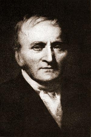John Dalton (from Arthur Shuster & Arthur E. S...